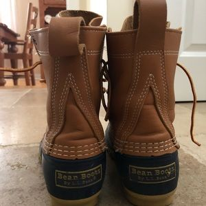 L.L. Bean Shoes - Ll Bean Boots women's size 7